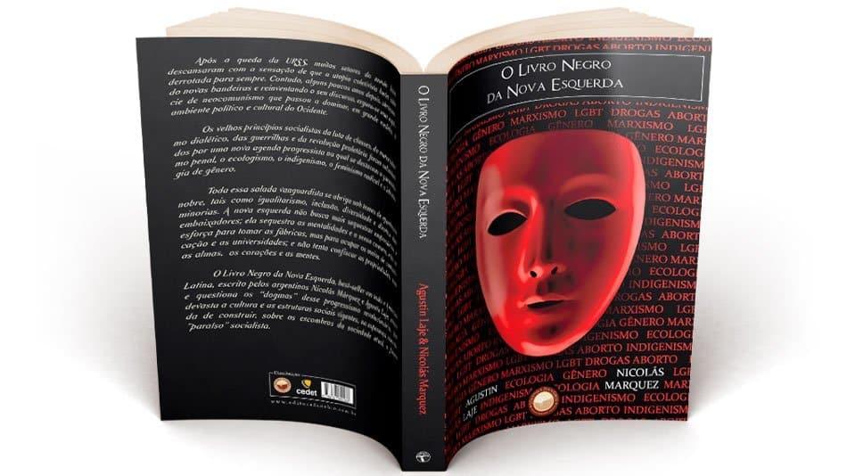 """Sumário de """"O Livro Negro da Nova Esquerda"""""""