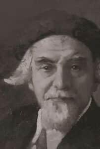 Nikolai Berdiaev