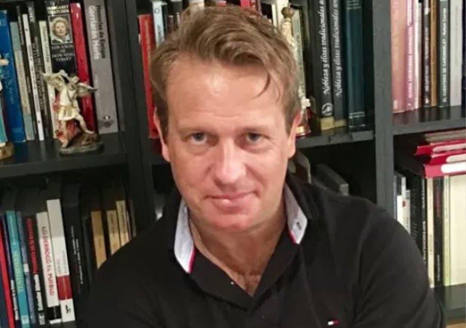 Nicolás Márquez
