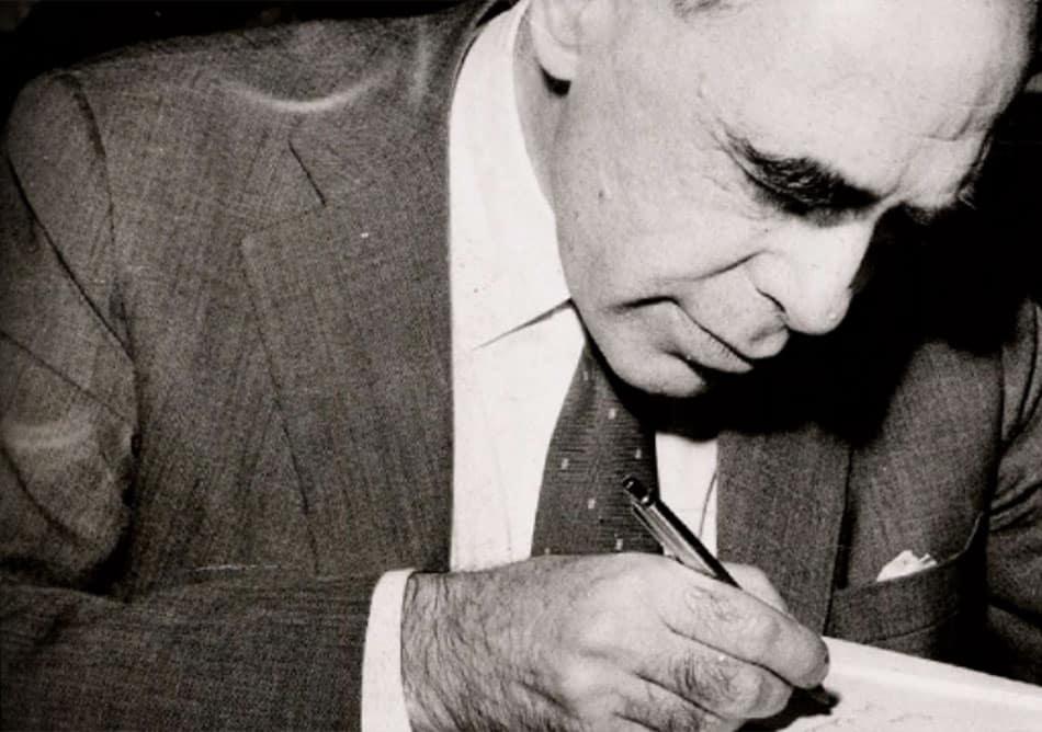 Otto Maria Carpeaux