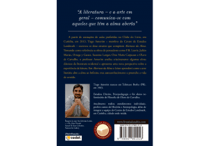 Abertura da Alma - 1ª edição ampliada