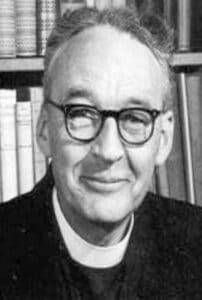 Frederick Charles Copleston
