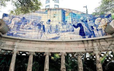 Dueto da Memória: a obra de José Geraldo Vieira