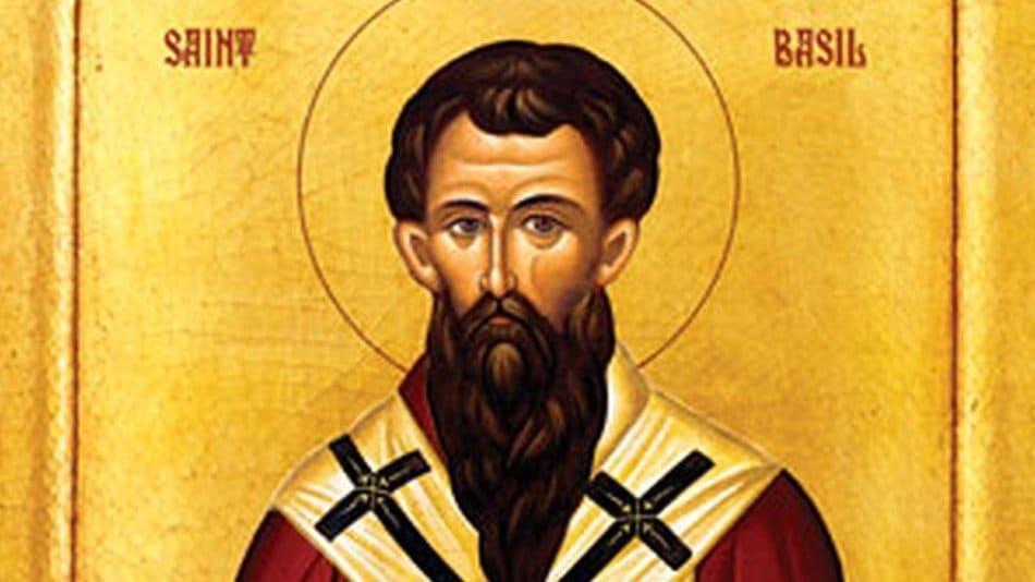 A Beleza Divina: uma lição de São Basílio Magno