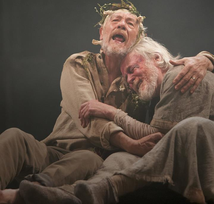 Peças de Shakespeare Rei Lear